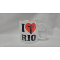 CANECA I LOVE RIO